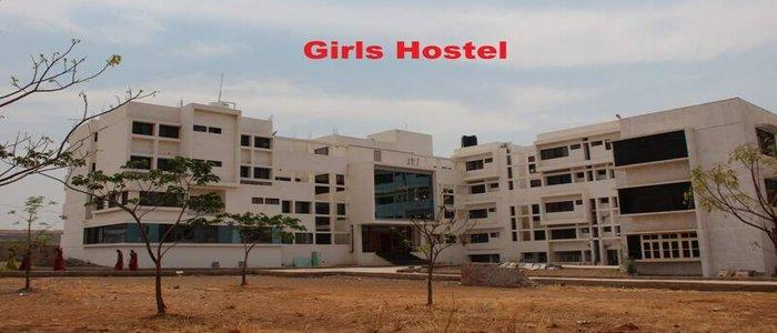 CBKPC Boys hostel